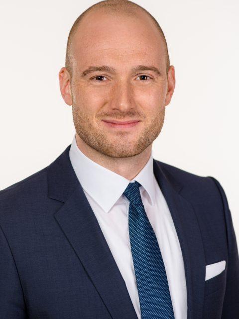 Daniel Wessig
